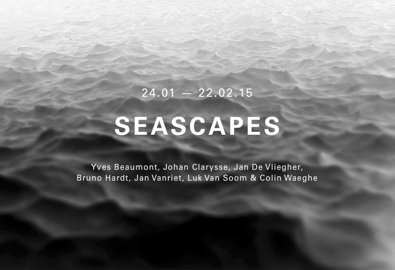 seascapes - luk van soom